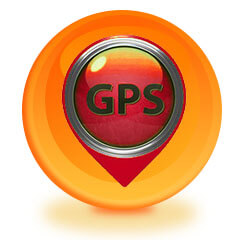GPS Vehicle Tracking Technology in East Sussex