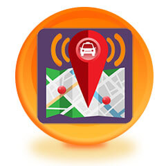 Live Vehicle Tracking in East Sussex