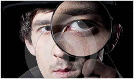 Professional Private Investigator in East Sussex